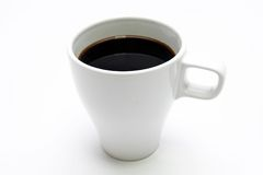 Kaffeetasse Stockfotos