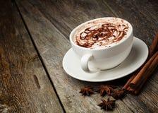 Kaffeetasse Stockbild
