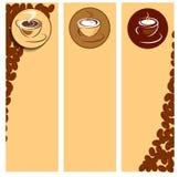 Kaffeetasse 1 Lizenzfreies Stockfoto
