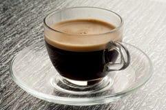 Kaffeetasse mit coffe stockfotos