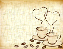 Kaffeetassen Stockbilder