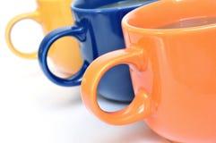 Kaffeetassen Lizenzfreies Stockbild