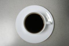 Kaffeezeit!!! Lizenzfreies Stockfoto