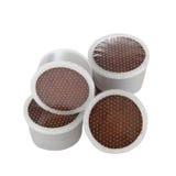 Kaffefröskidor för espresso Royaltyfria Bilder