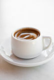 kaffegrek Arkivfoto