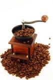 kaffegrinder fotografering för bildbyråer