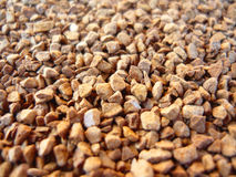 kaffeinstant Royaltyfria Bilder