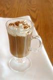kaffeirländare royaltyfri fotografi