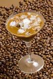 kaffeis Fotografering för Bildbyråer