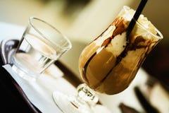 kaffeis Arkivfoto