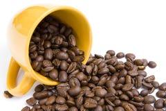 kaffekopp Royaltyfri Fotografi