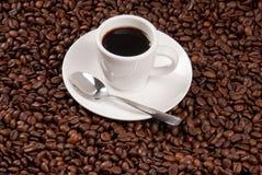 kaffekopp Arkivbild
