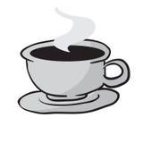 Kaffekopp Royaltyfria Foton
