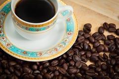Kaffekopp Royaltyfri Bild