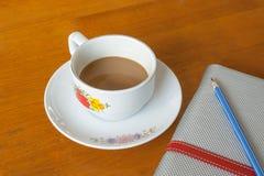 kaffekopp av Royaltyfri Foto