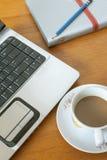 kaffekopp av Fotografering för Bildbyråer