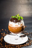 Kaffekopp Bunsi Royaltyfri Fotografi