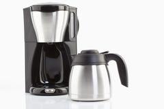 kaffemaskin Arkivfoto