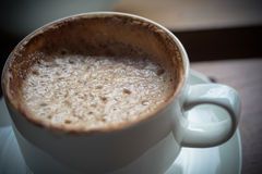 kaffemocka Royaltyfria Bilder