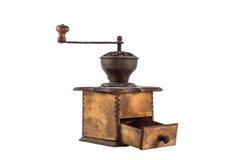 Kaffeplugghäst Arkivbild