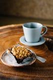 Kaffeserie Royaltyfri Fotografi