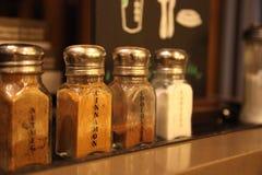 Kaffeshaker Fotografering för Bildbyråer