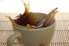 kaffesocker Royaltyfria Foton