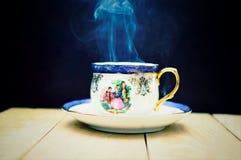 Kaffet Royaltyfri Fotografi