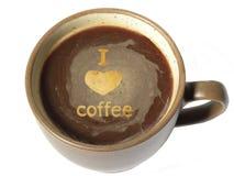 kaffevän Arkivfoton