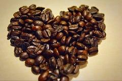 Kaffevänner Royaltyfria Foton