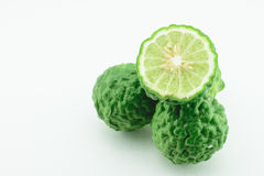 Kaffir Lime Royalty Free Stock Photos