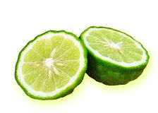 Kaffir Lime Stock Images
