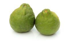 Kaffir Lime Stock Images