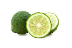 Kaffir Limes Royalty Free Stock Images