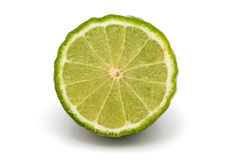 Kaffir Limes Stock Photo