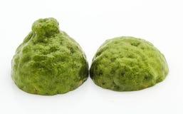 Kaffir Limes Royalty Free Stock Photography
