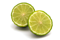 Kaffir Limes Stock Image