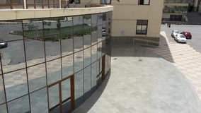 Kafr Alsheikh University fotos de archivo