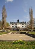 Kaggeholms宫殿 库存照片
