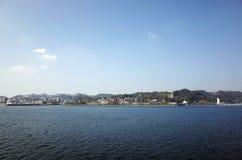 Kagoshima Royalty Free Stock Images