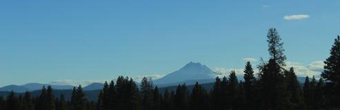 Kah - colinas nee de Oregon de la reserva de TA Imagen de archivo libre de regalías