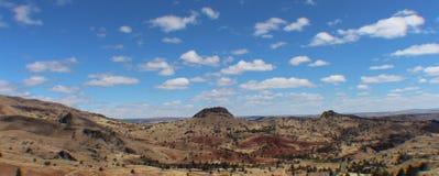 Kah - de Heuvels van de Reserveoregon van Nee- Ta stock foto