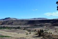 Kah - de Heuvels van de Reserveoregon van Nee- Ta royalty-vrije stock foto