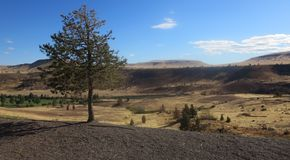 Kah - Nee- Ta Reserve Oregon Hills. I am lucky that yesterday I visited Kah- Nee- Ta Reserve Oregon. It is a tourist area with plenty of scenic views, warm stock images