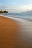 Kahana Beach Stock Photos