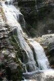 Kahle Flussfälle Stockbilder
