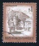 Kahlenbergerdorf imagens de stock royalty free