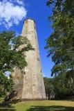 Kahlkopf-Insel-Leuchtturm lizenzfreie stockfotografie