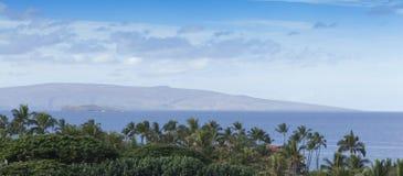 Kahoolawe and Molokini Islands, HI Royalty Free Stock Photos