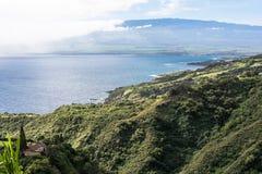 Free Kahului Bay Coast, Maui, Hawaii Royalty Free Stock Images - 89208159